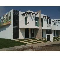 Foto de departamento en venta en, chipitlán, cuernavaca, morelos, 447835 no 01