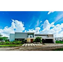 Foto de casa en venta en cholul 0, cholul, mérida, yucatán, 2131047 No. 01