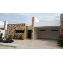 Foto de casa en venta en, cholul, mérida, yucatán, 1061507 no 01