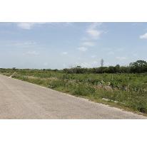 Foto de terreno habitacional en venta en, cholul, mérida, yucatán, 1072355 no 01