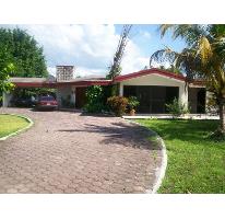Foto de casa en venta en, cholul, mérida, yucatán, 1084585 no 01