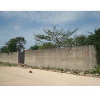 Foto de terreno habitacional en venta en, cholul, mérida, yucatán, 1088421 no 01