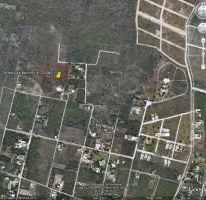 Foto de terreno habitacional en venta en, cholul, mérida, yucatán, 1090149 no 01