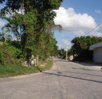 Foto de terreno habitacional en venta en, cholul, mérida, yucatán, 1096867 no 01