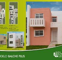 Foto de casa en venta en, cholul, mérida, yucatán, 1098161 no 01