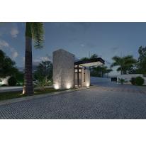 Foto de casa en condominio en venta en, cholul, mérida, yucatán, 1098907 no 01