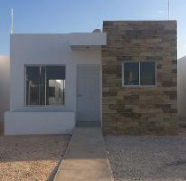 Foto de casa en venta en  , cholul, mérida, yucatán, 1104417 No. 01