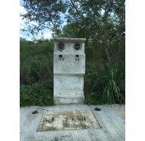 Foto de terreno habitacional en venta en, cholul, mérida, yucatán, 1108773 no 01