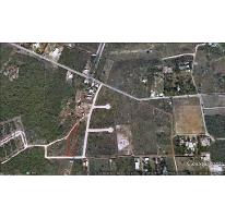 Foto de terreno habitacional en venta en, cholul, mérida, yucatán, 1111483 no 01