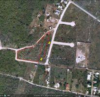 Foto de terreno habitacional en venta en, cholul, mérida, yucatán, 1127277 no 01
