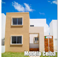 Foto de casa en venta en  , cholul, mérida, yucatán, 1128543 No. 01