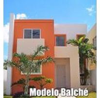 Foto de casa en venta en  , cholul, mérida, yucatán, 1129411 No. 01
