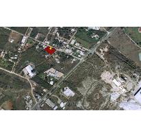 Foto de terreno habitacional en venta en, cholul, mérida, yucatán, 1131275 no 01