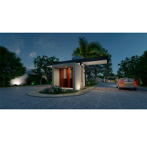 Foto de casa en venta en, cholul, mérida, yucatán, 1132803 no 01