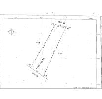 Foto de terreno habitacional en venta en, cholul, mérida, yucatán, 1148553 no 01