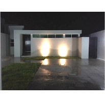 Foto de casa en venta en  , cholul, mérida, yucatán, 1162431 No. 01