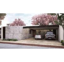 Foto de casa en venta en  , cholul, mérida, yucatán, 1166099 No. 01