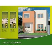 Foto de casa en venta en  , cholul, mérida, yucatán, 1185427 No. 01