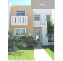 Foto de casa en venta en, cholul, mérida, yucatán, 1185433 no 01