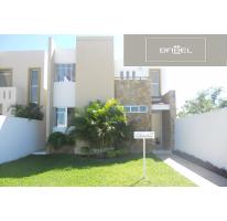 Foto de casa en venta en, cholul, mérida, yucatán, 1185451 no 01