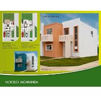 Foto de casa en venta en  , cholul, mérida, yucatán, 1185469 No. 01