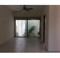 Foto de casa en condominio en renta en, cholul, mérida, yucatán, 1187607 no 01