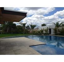 Foto de terreno habitacional en venta en  , cholul, mérida, yucatán, 1190135 No. 01