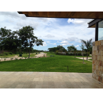 Foto de terreno habitacional en venta en  , cholul, mérida, yucatán, 1190135 No. 02