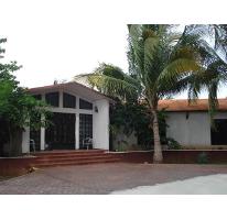 Foto de casa en venta en, cholul, mérida, yucatán, 1199295 no 01