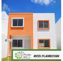 Foto de casa en venta en, cholul, mérida, yucatán, 1203113 no 01