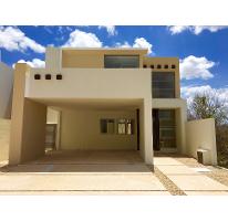 Foto de casa en venta en  , cholul, mérida, yucatán, 1226659 No. 01