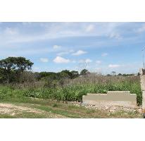 Foto de terreno habitacional en venta en, cholul, mérida, yucatán, 1237407 no 01