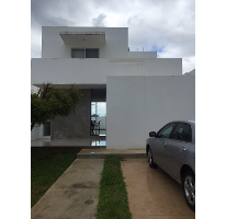 Foto de casa en renta en, cholul, mérida, yucatán, 1244467 no 01