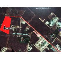 Foto de terreno habitacional en venta en  , cholul, mérida, yucatán, 1250151 No. 01