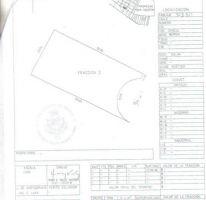 Foto de terreno habitacional en venta en, cholul, mérida, yucatán, 1262839 no 01