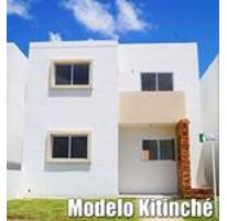 Foto de casa en venta en  , cholul, mérida, yucatán, 1263675 No. 01