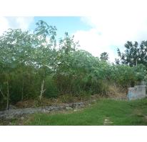 Foto de terreno habitacional en venta en  , cholul, mérida, yucatán, 1267959 No. 01