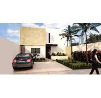 Foto de casa en venta en  , cholul, mérida, yucatán, 1276001 No. 01