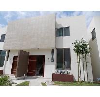 Foto de casa en renta en  , cholul, mérida, yucatán, 1277627 No. 01