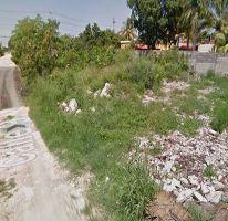 Foto de terreno comercial en venta en, cholul, mérida, yucatán, 1298269 no 01