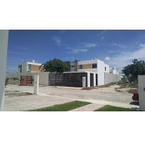Foto de casa en venta en  , cholul, mérida, yucatán, 1330325 No. 01