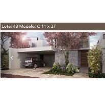 Foto de casa en venta en  , cholul, mérida, yucatán, 1394179 No. 01