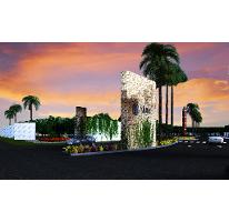 Foto de terreno habitacional en venta en  , cholul, mérida, yucatán, 1405401 No. 01