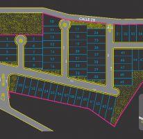 Foto de terreno habitacional en venta en, cholul, mérida, yucatán, 1441935 no 01
