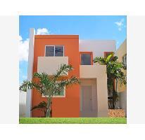 Foto de casa en venta en, san pedro cholul, mérida, yucatán, 1444691 no 01