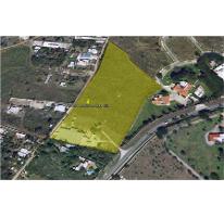 Foto de terreno habitacional en venta en, cholul, mérida, yucatán, 1480391 no 01