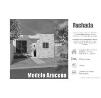 Foto de casa en venta en, cholul, mérida, yucatán, 1518083 no 01