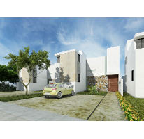 Foto de casa en venta en, cholul, mérida, yucatán, 1642224 no 01