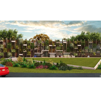Foto de terreno habitacional en venta en  , cholul, mérida, yucatán, 1721140 No. 01