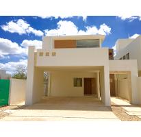 Foto de casa en condominio en venta en, cholul, mérida, yucatán, 1747392 no 01